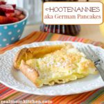 Hootenannies (aka German Pancakes) | realmomkitchen.com