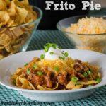 Frito Pie   realmomkitchen.com
