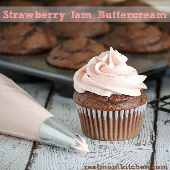 How To Add Strawberry Jam To Box Cake Mix