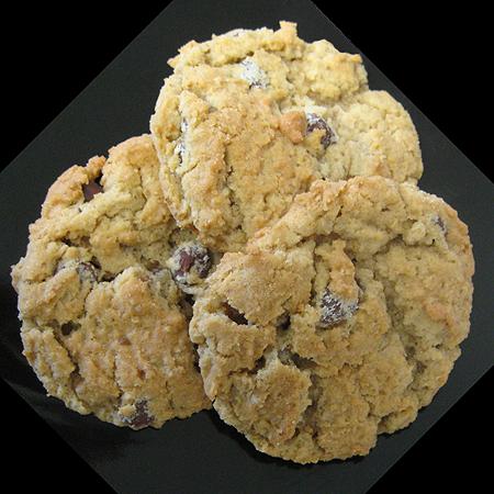 cowboy cookie 1 450