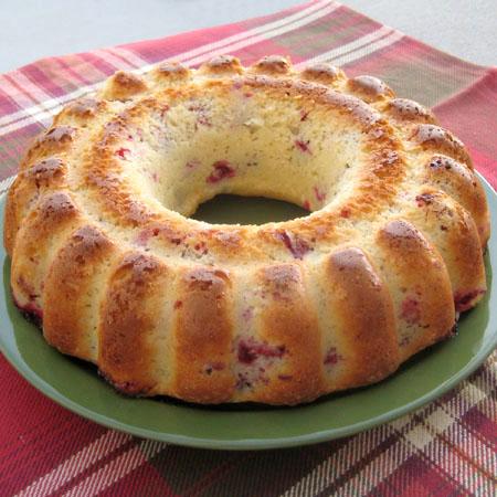 cranberry cake 6 450