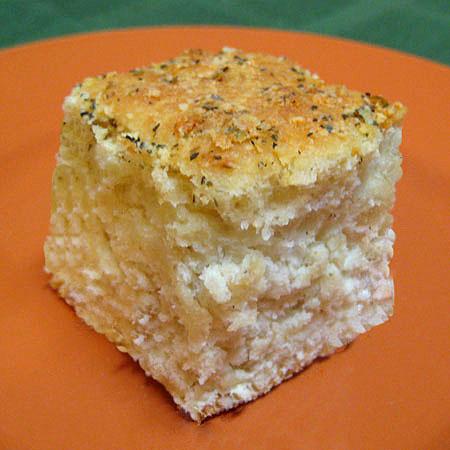 oatmeal herb bread 3 450