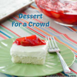 Dessert for a Crowd | realmomkitchen.com