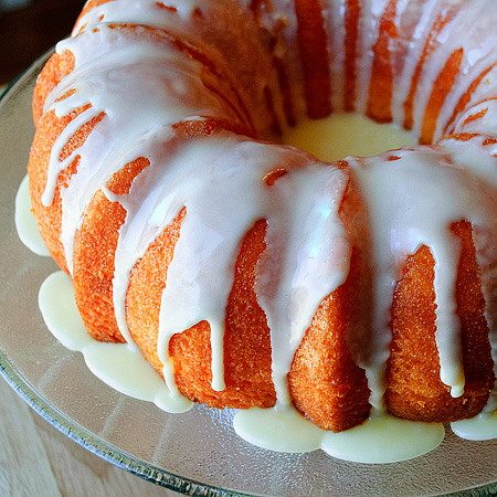 Orange Cake Recipe Using Jello