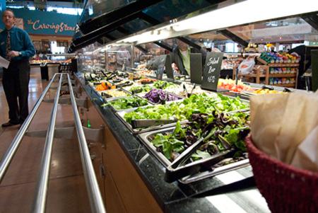 Harmon S Salad Bar Real Mom Kitchen