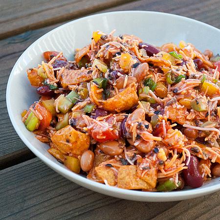 frito-salad