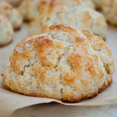 America S Test Kitchen Biscuit Drop