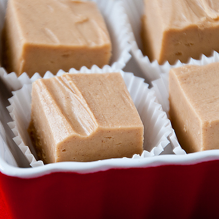 Foolproof Peanut Butter Fudge   Real Mom Kitchen