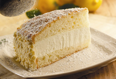 Italian Lemon Cake Recipe Olive Garden