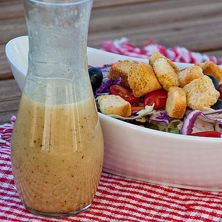 Olive Garden Salad Dressing Real Mom Kitchen