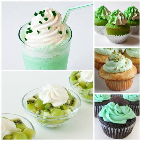 St. Patrick's Day Round Up | realmomkitchen.com