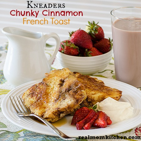 Kneaders Chunky Cinnamon French Toast   realmomkitchen.com