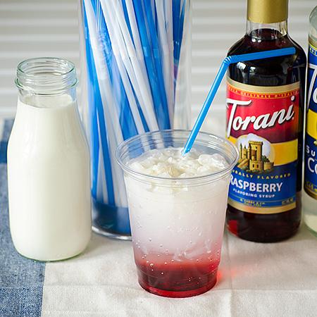 Italian Cream Soda   realmomkitchen.com