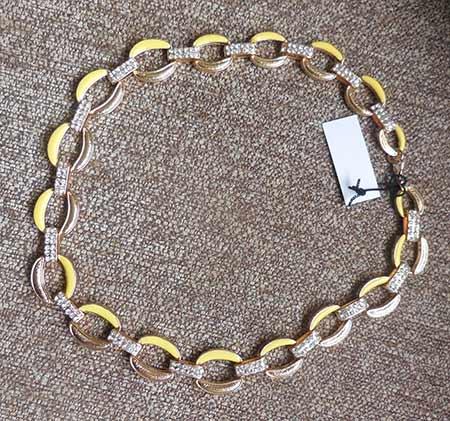Stitch Fix 3 necklace | realmomkitchen.com