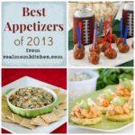 best appetizer 2013 - realmomkitchen.com