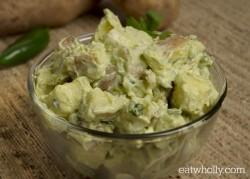 Guac-Potato-Salad