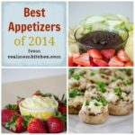 best appetizers 2014 | realmomkitchen.com