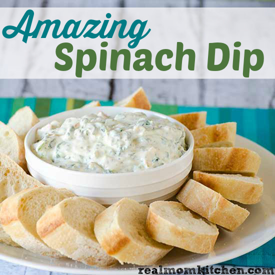 how to cook frozen spinach for dip