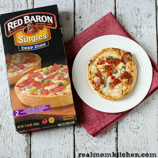 Pizza Night | realmomkitchen.com