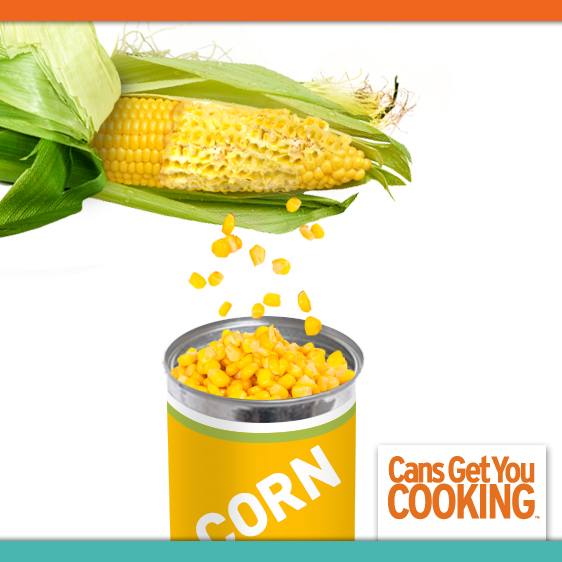 #CansGetYouCooking | realmomkitchen.com