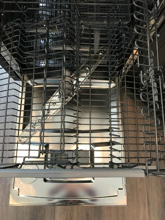 asko dishwasher top rack | realmomkitchen.com