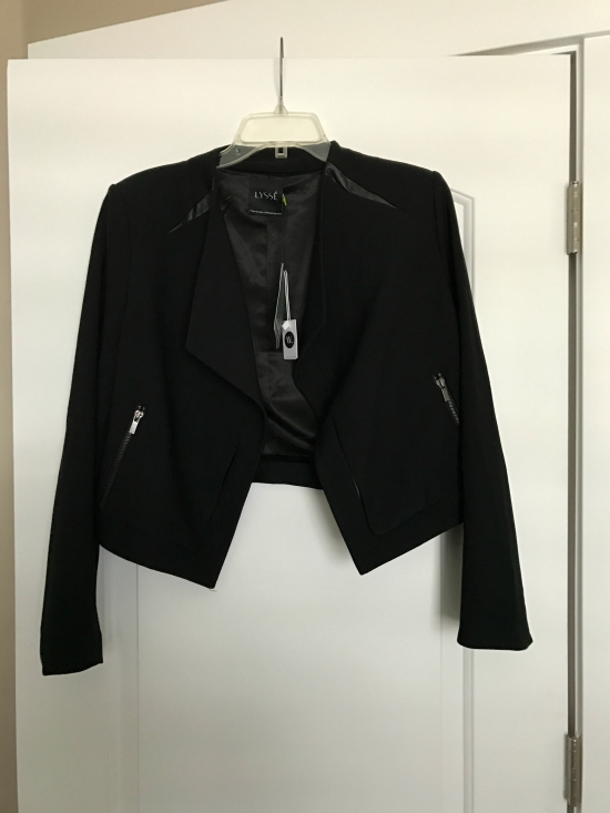Wantable jacket | realmomkitchen.com