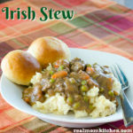 Irish Stew | realmomkitchen.com