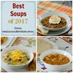 Best Soups of 2017 | realmomkitchen.com